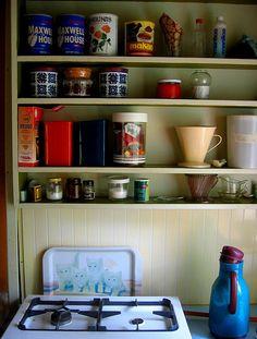 summer cottage kitchen | Flickr - Photo Sharing!