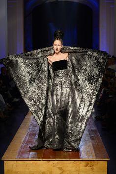 Jean Paul Gaultier Haute Couture Fall/Winter 2016-2017 55