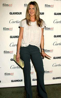 from Jennifer Aniston: Fashion Spotlight | E! Online