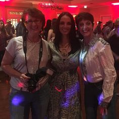 My amazing Support! @esuehuff  and @karole_withak   #FFCF #BootsAndBoogie2017 #NaplesFL #GivingBack #Charity #FriendOfFosterChildrenForever