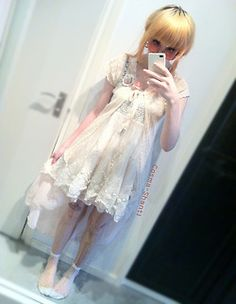 ~Cult party kei~ for more Kawaii clothes follow my 'Princess style fashion aesthetic' board!~ ^-^