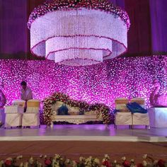 #receptiondecor #weddingdecor #reception #wedding #indianwedding #bigfatindianwedding #weddingideas #flowers #weddingplanner #decor #weddingreception #Hyderabad #bridetobe #weddinginspiration #floral #weddingplanning #indianweddingstyle #indianweddingdecor #floraldecor #weddings #Hinduwedding #Marseventplanners #tablescape #trendingcouple Reception Stage Decor, Reception Party, Indian Wedding Decorations, Reception Decorations, Wedding Ceremony, Our Wedding, Big Fat Indian Wedding, Hyderabad, Personalized Wedding