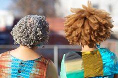 ADVANCED STYLE: Like Grandma, Like Granddaughter