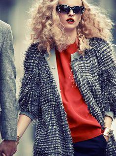 Emporio #Armani coat