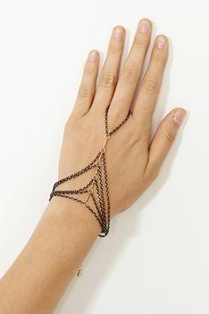 Dark Cage Handpiece