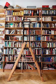 Libros... qué grandes compañeros.