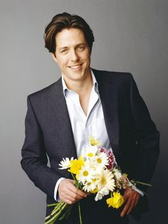 Hugh Grant, Actor and Film Producer