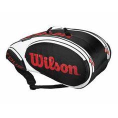 4831dcf2bf 21 Best Tennis Racquet Bags images | Rackets, Tennis gear, Tennis bags