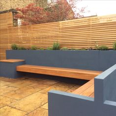 30 Amazing Backyard Seating Ideas - Gardenholic Get your outdoor space ready for summer. Discover seating ideas that will turn your backyard, terrace, or garden into your own oasis. Backyard Seating, Small Backyard Landscaping, Backyard Garden Design, Outdoor Seating, Patio Design, Backyard Patio, Outdoor Decor, Cheap Landscaping Ideas, Terrace Garden