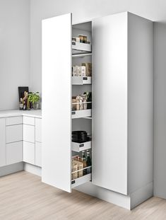 Kitchen Confidential, Tall Cabinet Storage, Room, House, Furniture, Design, Home Decor, Hacks, Instagram