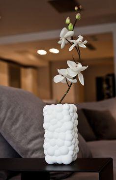 Impression 3D par Exnovo vers une révolution ? #design #objet #deco #3d #impression #3dprinted #innovation #blanc #white