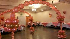 Quinceanera Celebration Quinceanera, Balloons, Celebration, Balloon