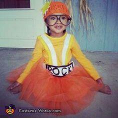 DJ Lance Rock from Yo Gabba Gabba - 2013 Halloween Costume Contest