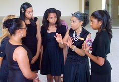 Designs by Delissa - mentoring the next generation of wedding planners