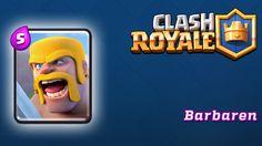 Clash Royale: Barbaren - Infos Ausbaustufen und Tipps - NETZWELT   Clash Royale: Barbaren - Infos Ausbaustufen und Tipps - NETZWELT  7/05/2016 7:27:15 PM GMT