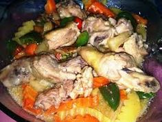 pinoy food recipes with pictures - Google Search Pinoy Street Food, Pinoy Food, Food Pictures, Pork, Meat, Chicken, Recipes, Foods, Google Search