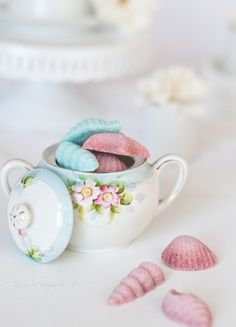 Cute Food, Cute Cupcakes, Designer Cakes, Cupcakes Decorating, Kids Cupcakes, Cupcakes Ideas, Cute Cake - Part 3