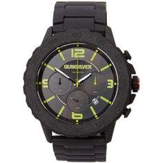 Quiksilver B-52 Watch Always On Time, Casio Watch, Michael Kors Watch, Watches, Metal, Accessories, Wristwatches, Clocks, Metals