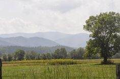 HollieHPhotography: Cades Cove 9-1-13