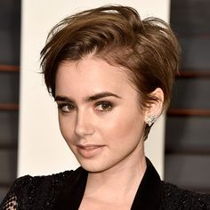 Cute Quick Hairstyles for Spring 2015 The Style Wow Pixie Haircut Fine Hair, Haircuts For Fine Hair, Cute Hairstyles For Short Hair, Short Hairstyles For Women, Quick Hairstyles, Cowlick Hairstyles, Hairstyles Haircuts, Pixie Haircuts, Trendy Haircuts