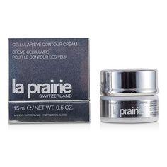 La Prairie Cellular Eye Contour Cream--15ml-0.5oz