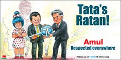 Tata Group chairman Ratan Tata retires – Jan'13