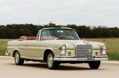 1965 220 SE