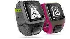 Les montres #GPS #TomTom Runner & Multi-Sport enfin disponibles ! #tomtomrunner #tomtommultisport
