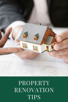 A property renovation mainly consists of several factors. As the homeowner, before you renovate your property, you should set and determine some certain goals and budget. Factors, Budgeting, Goals, Awesome, Blog, Blogging