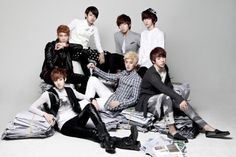 U-KISS to receive Special Hallyu Achievement Award from the Ministry of Culture, Sports, and Tourism