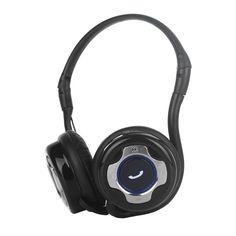 Foldable BSH10 Wireless Bluetooth Stereo Headphone Headset w Mic for iPhone 6 | eBay