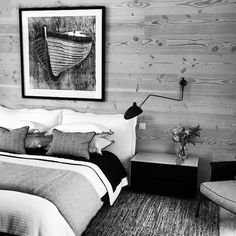 Master bedroom by Studio Ashby