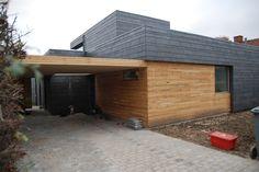 CUPACLAD®, le système de façade ventilée en ardoise naturelle, offre un élément…
