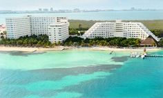 Groupon - 4-, 5-, or 7-Night All-Inclusive Stay at Grand Oasis Palm Resort in Cancún in Cancún. Groupon deal price: $615