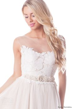 Elena Zavozina Wedding Accessories