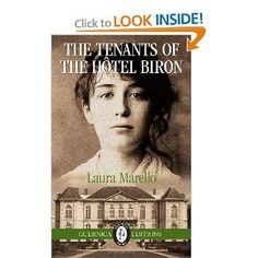 Laura Marello writes, through the American photographer Eduard Steichen, and through the voices of the painters Matisse, Rousseau and Picasso, dancer Nijinsky, sculptor Camille Claudel, and others, the story of the artist's life in Paris, 1908-1917.  In this novel, each artist tells his or her own story.