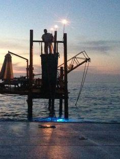 Arriving at the dock, Rhythms of the Night by Vallarta Adventures  |  Las Caletas cove, Puerto V