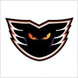 philadelphia phantoms...soon to be living 10 mins. from my house!  Yes!