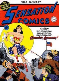 Golden Age Comic Covers Gallery | Patriotic Superheroes | Material del curso POPX1.3x | edX