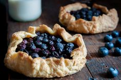 Blueberry pie (photo: lily_of_the_valley/Shutterstock)