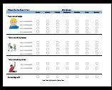 tons of behavioral/routine charts to print out..autism. Repinned by SOS Inc. Resources @sostherapy.