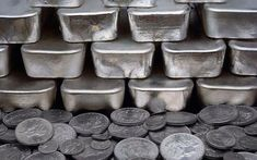 Silver is a precious metal just like gold, platinum, palladium and a few others in the platinum family. A Precious metal is a rare, natural. Silver Market, Silver Investing, Do It Yourself Fashion, Money Market, Gold Rate, Silver Bullion, Bullion Coins, Swarovski, Silver Prices