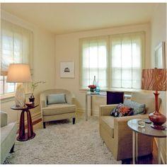 Dream therapist office