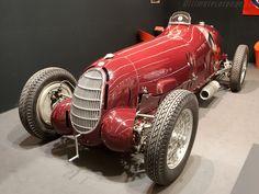 Alfa Romeo 12C 36