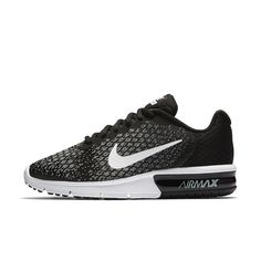 Nike Air Max Sequent 2 Women's Running Shoe Size