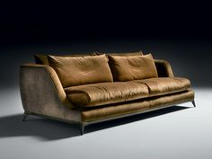 Products | Black Tie Sofas - exclusivity of a tailor made sofa by Pier Luigi Frighetto