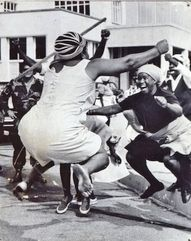JOY! Independence Day in Zimbabwe, 1980