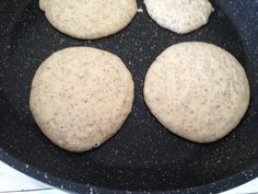 Only 3 ingredients in these pancakes. Find the recipe at www.everydaypaleosolution.com