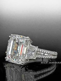 Pretty diamond ring fashion inspirations for girls
