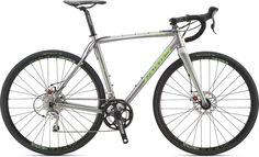 Buy Jamis Nova Race 2015 Cyclocross Bike from Price Match, Home delivery + Click & Collect from stores nationwide. Bike Components, Commuter Bike, Gears, Cycling, Nova, Orange, Vehicles, Sports, Cyclocross Bikes